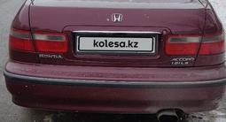 Honda Accord 1996 года за 2 000 000 тг. в Жезказган – фото 3