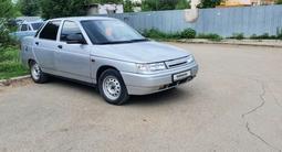 ВАЗ (Lada) 2110 (седан) 2003 года за 820 000 тг. в Уральск – фото 3