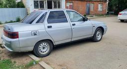 ВАЗ (Lada) 2110 (седан) 2003 года за 820 000 тг. в Уральск – фото 5