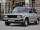 ВАЗ (Lada) 2107 2010 года за 1 350 000 тг. в Туркестан – фото 3