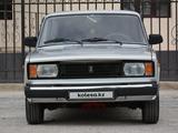 ВАЗ (Lada) 2107 2010 года за 1 350 000 тг. в Туркестан – фото 4