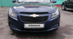 Chevrolet Cruze 2009 года за 2 500 000 тг. в Петропавловск