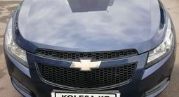 Chevrolet Cruze 2009 года за 2 500 000 тг. в Петропавловск – фото 4