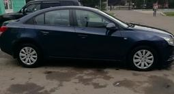 Chevrolet Cruze 2009 года за 2 500 000 тг. в Петропавловск – фото 5