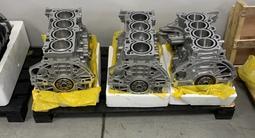 Новый блок двигателя в сборе Hyundai Kia за 1 000 тг. в Алматы – фото 2