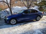 BMW 318 2017 года за 9 000 000 тг. в Нур-Султан (Астана)