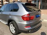 BMW X5 2010 года за 7 000 000 тг. в Алматы – фото 3
