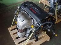 Двигатель Мотор Toyota 2AZ-FE 2.4л за 9 696 тг. в Алматы