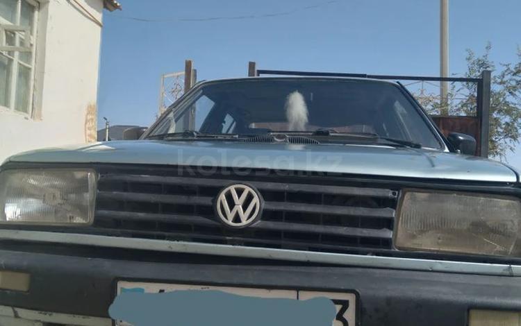 Volkswagen Jetta 1989 года за 700 000 тг. в Туркестан