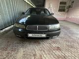 Renault Samsung SM5 2002 года за 1 500 000 тг. в Алматы – фото 5