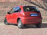 Citroen C3 2004 года за 1 290 000 тг. в Алматы – фото 5
