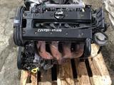 Двигатель Daewoo Magnus 2.0I 132-133 л/с за 263 905 тг. в Челябинск – фото 4