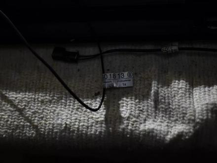 Резинки уплотнительные на гелендваген G500 W463 за 3 000 тг. в Алматы – фото 14