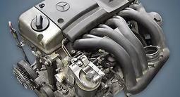 Контрактный дизельный на мерседес 605 двигатель без пробега по Казахстану за 300 000 тг. в Караганда