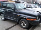 SsangYong Korando 2000 года за 1 500 000 тг. в Алматы – фото 2