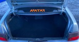 ВАЗ (Lada) 2110 (седан) 2001 года за 670 000 тг. в Костанай – фото 3