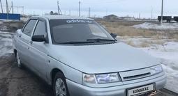 ВАЗ (Lada) 2110 (седан) 2001 года за 670 000 тг. в Костанай – фото 4