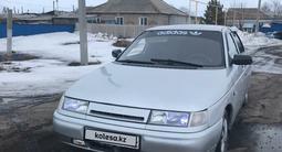 ВАЗ (Lada) 2110 (седан) 2001 года за 670 000 тг. в Костанай – фото 5