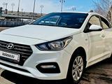 Hyundai Accent 2017 года за 3 980 000 тг. в Нур-Султан (Астана) – фото 3