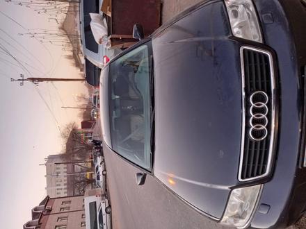 Audi A6 2001 года за 2 200 000 тг. в Кызылорда – фото 3