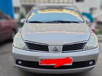 Nissan Tiida 2007 года за 3 500 000 тг. в Алматы