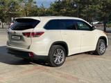 Toyota Highlander 2014 года за 15 500 000 тг. в Костанай – фото 5
