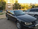 Audi A6 1997 года за 1 900 000 тг. в Жезказган – фото 2