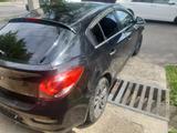 Chevrolet Cruze 2014 года за 3 600 000 тг. в Талдыкорган – фото 3