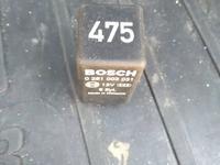 Реле свечей накала 475 на VW 2.5 tdi Touareg, T5 за 20 000 тг. в Алматы