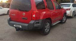 Nissan Xterra 2008 года за 5 500 000 тг. в Нур-Султан (Астана) – фото 3