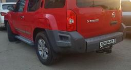 Nissan Xterra 2008 года за 5 500 000 тг. в Нур-Султан (Астана) – фото 4