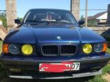 BMW 520 1994 года за 3 500 000 тг. в Уральск – фото 2