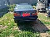 BMW 520 1994 года за 3 500 000 тг. в Уральск – фото 4