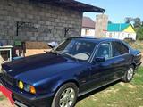 BMW 520 1994 года за 3 500 000 тг. в Уральск – фото 5