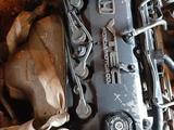 Двигатель на honda odyssey 2.3 за 160 000 тг. в Алматы