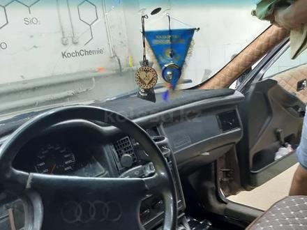 Audi 80 1987 года за 850 000 тг. в Нур-Султан (Астана) – фото 4