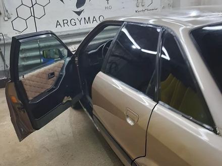 Audi 80 1987 года за 850 000 тг. в Нур-Султан (Астана) – фото 5