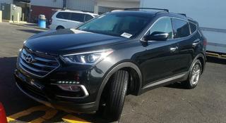 Hyundai Santa Fe 2018 года за 222 222 тг. в Нур-Султан (Астана)