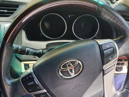Toyota Mark X 2010 года за 4 000 000 тг. в Нур-Султан (Астана)
