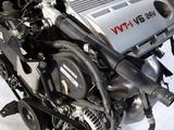Двигателя привозные с Японии коробки с установкой под ключ! за 95 000 тг. в Алматы – фото 5