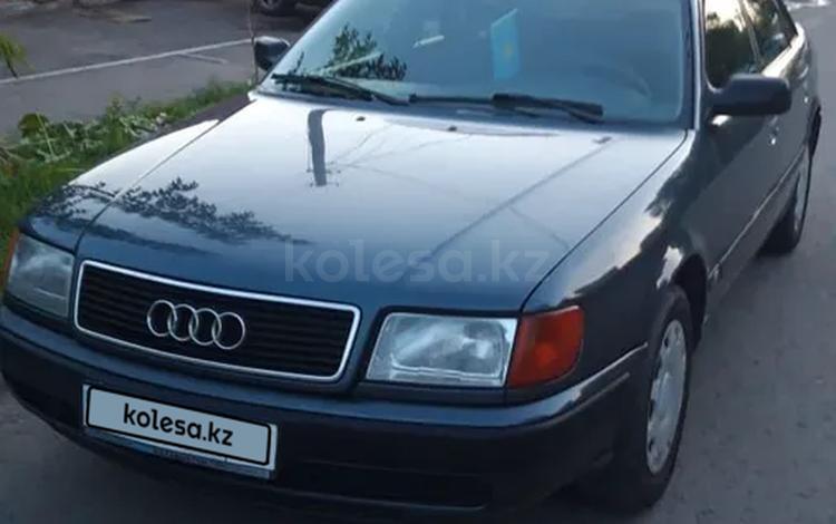 Audi 100 1994 года за 1 800 000 тг. в Нур-Султан (Астана)