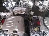 Двигатель акпп контрактный Japan за 77 504 тг. в Алматы