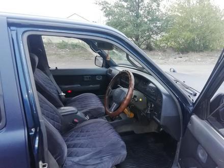 Toyota Hilux Surf 1992 года за 3 000 000 тг. в Экибастуз – фото 22