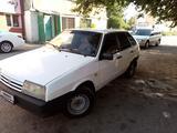 ВАЗ (Lada) 2109 (хэтчбек) 1999 года за 650 000 тг. в Талдыкорган – фото 2