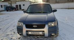 Ford Escape 2002 года за 2 500 000 тг. в Актау – фото 3