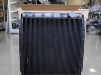 Радиатор Водяной Камаз-54115 4-х Ряд. Шааз в Усть-Каменогорск