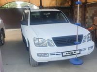 Lexus LX 470 2004 года за 9 000 000 тг. в Алматы