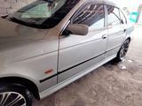 BMW 523 1998 года за 1 400 000 тг. в Алматы – фото 4
