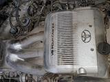 Двигатель на Toyota camry 10 3vz-fe за 300 000 тг. в Алматы