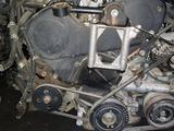 Двигатель на Toyota camry 10 3vz-fe за 300 000 тг. в Алматы – фото 2